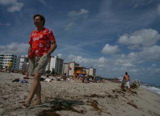 Floridas bästa stränder, topplistor från Dr Beach