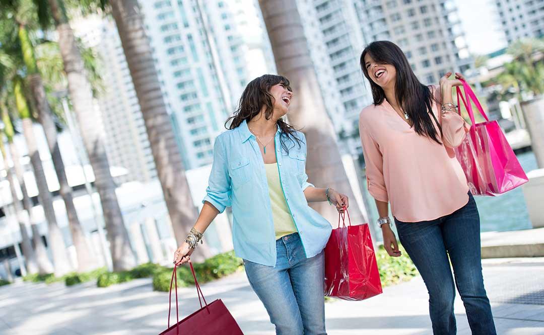 Florida. billig shopping outlet.