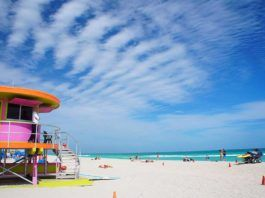 Floridas klimat