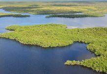 Chokoloskee, Florida, Ten thousand islands, Florida