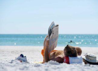 Floridas 25 topp-platser