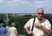 Everglades Florida. Loop Road Everglades. Peter Suneson, Florida-expert