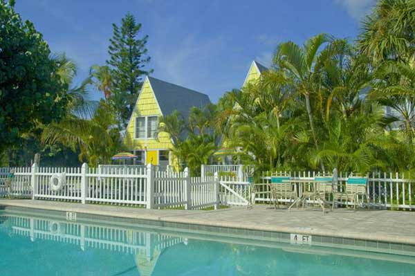 Favorithotell Fort Myers. Anchor Inn and Cottages