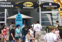 Universal Orlando expresspass