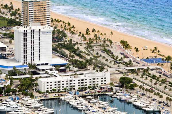 Favorithotell Fort Lauderdale