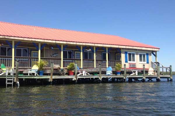 Favorithotell Fort Myers. Bridgewater Inn Hotel