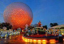 Disney och Universal höjer biljettpriserna.