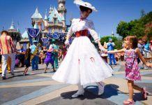 Disney, Orlando, Mary Poppins