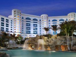 Hard Rock Casino, Hollywood, Florida