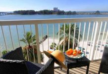 Favorithotell Clearwater Beach