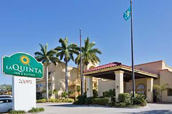 Favorithotell Fort Myers. La Quinta Inn