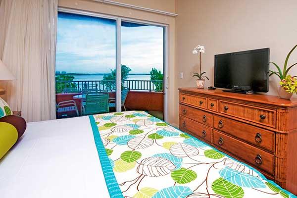 Favorithotell Fort Myers. Lovers Key Resort Hotel