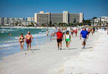 Hotell i Sarasota och Siesta Key, lyx, budget, lågpris och läsarnas favorit