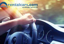 Hyr bil Florida med Rentalcars