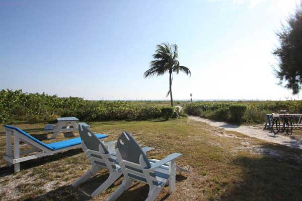 Favorithotell Fort Myers. Tropical Winds Motel & Cottages