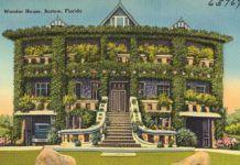 Wonder House, Bartow, Florida