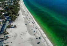 Anna Maria Island, Bradenton Beach
