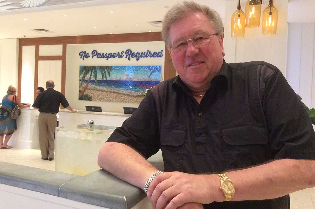Gunnar Hedqwist, Florida.nu, svensk Florida-guide. Före resan till florida,