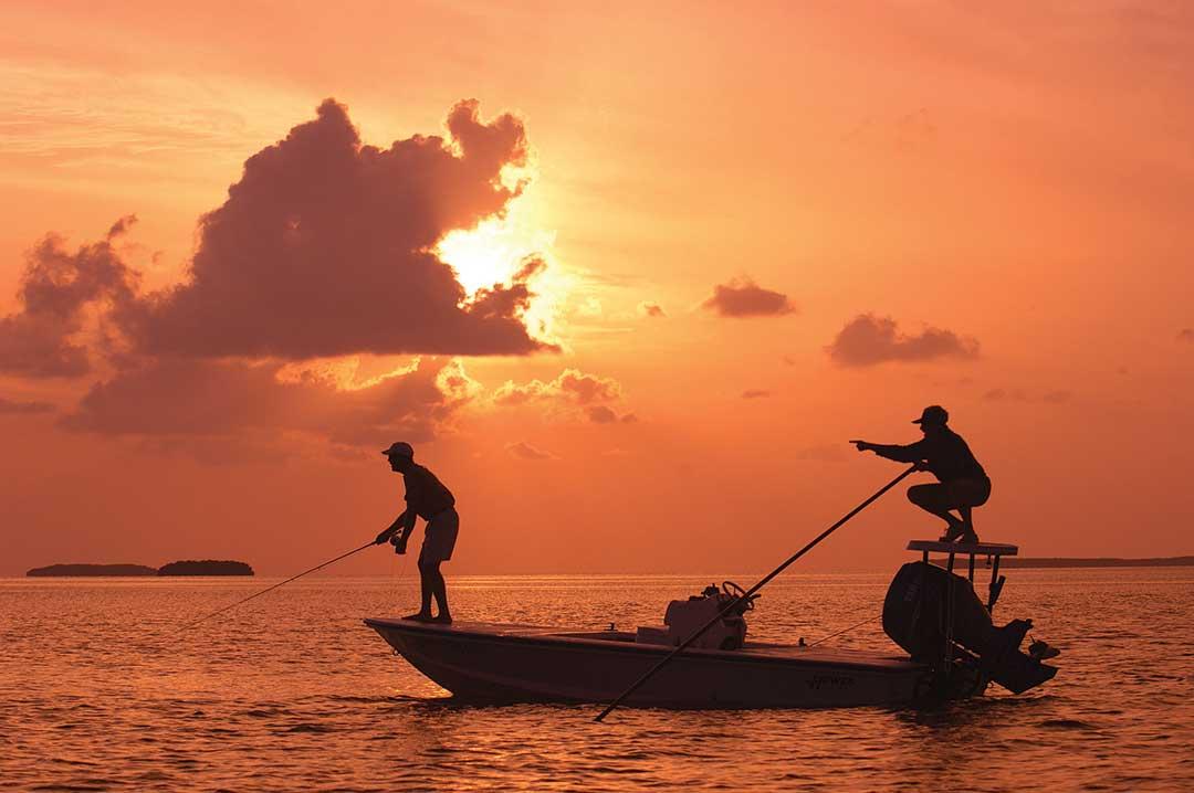 Florida Keys, vädret i florida