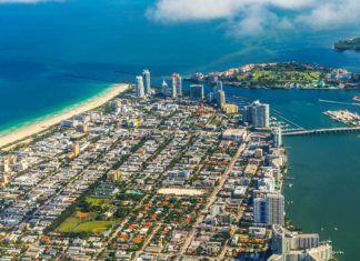 Miami Beach, SoFi, South of Fifth