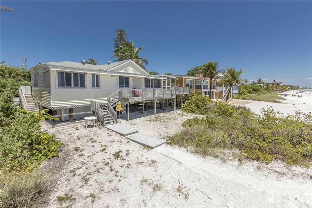 Fort Myers Beach, hyra hus i florida