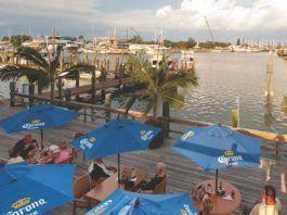 Restauranger Fort Myers Beach