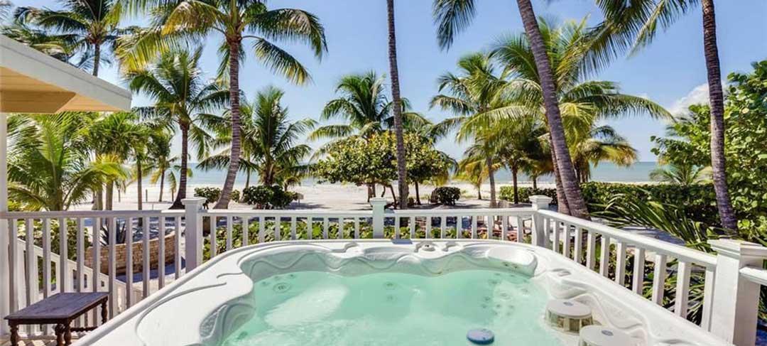 Hyra hus i Florida