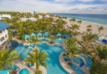 Margaritaville Resort, Hollywood Beach, Florida