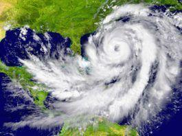 orkaner i Florida
